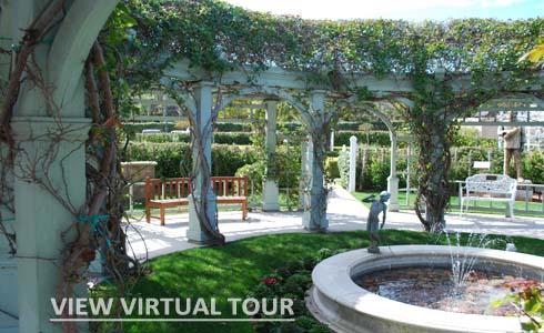 Roddy McDowall_Virtual Tour Image
